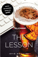 Relationship Status Rewind #3: The Lesson