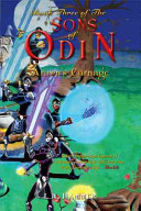 Book Three of the Sons of Odin