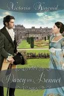 Darcy Vs  Bennet
