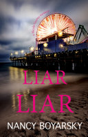 Liar Liar Likeable Foreword Reviews Nicole Graves