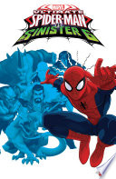 Marvel Universe Ultimate Spider Man Vs  The Sinister Six Vol  1