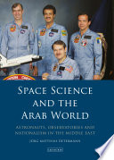 Space Science and the Arab World