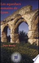 illustration du livre Les aqueducs romains de Lyon