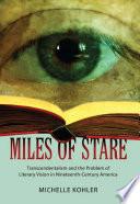 Miles of Stare