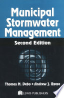 Municipal Stormwater Management  Second Edition