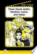 Three Greek Myths