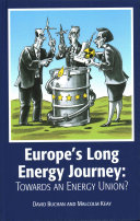 Europe s Long Energy Journey
