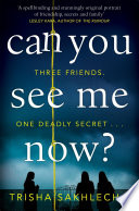 Can You See Me Now  Book PDF
