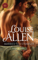 Book Married to a Stranger
