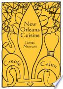 illustration du livre Creole and Cajun Cookbook - New Orleans Cuisine