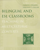 Bilingual and ESL Classrooms