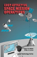 Cost effective Space Mission Operations