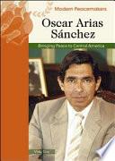 Oscar Arias S Nchez