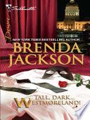 Tall Dark Westmoreland  book