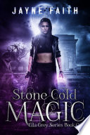 Stone Cold Magic Book PDF