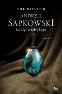 La Signora del Lago Book Cover