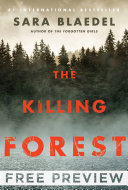 download ebook the killing forest - extended free preview (first 3 chapters only) pdf epub