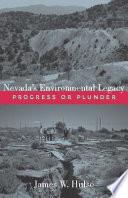 Nevada s Environmental Legacy