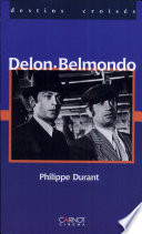 Alain Delon  Jean Paul Belmondo