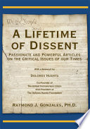 A Lifetime of Dissent