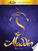 Aladdin   Broadway Musical Songbook