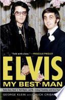 Elvis  My Best Man