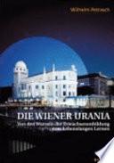 Die Wiener Urania