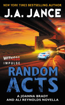 Random Acts Comes An All New Novella In Which Sheriff