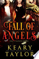Fall of Angels: Omnibus Edition That Pushes The Boundaries Between Good And
