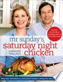 Book Mr  Sunday s Saturday Night Chicken