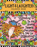 Light   Laughter Coloring Book