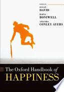 Ebook Oxford Handbook of Happiness Epub Ilona Boniwell,Amanda Conley Ayers Apps Read Mobile