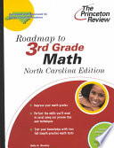 Roadmap to 3rd Grade Math  North Carolina Edition
