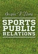 Sports Public Relations