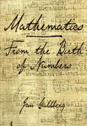 Mathematics Book Cover