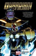 Guardiani Della Galassia 4 Marvel Collection
