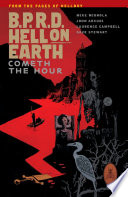 B  P  R  D  Hell on Earth Volume 15  Cometh the Hour