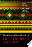 The Oxford Handbook of the Ethiopian Economy Book PDF