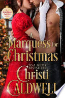 A Marquess For Christmas