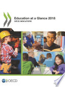 Education At A Glance 2018 Oecd Indicators