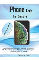Iphone Book For Seniors