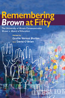 Remembering Brown at Fifty