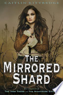 The Mirrored Shard  The Iron Codex Book Three