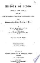 History of Sligo  County and Town Book PDF