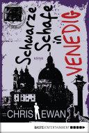 Schwarze Schafe in Venedig