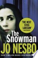 The Snowman by Jo Nesbø
