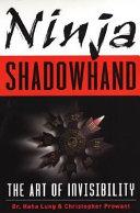 Ninja Shadowhand