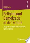 Religion und Demokratie in der Schule