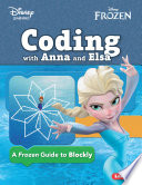 Book Coding with Anna and Elsa