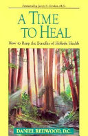 A Time to Heal